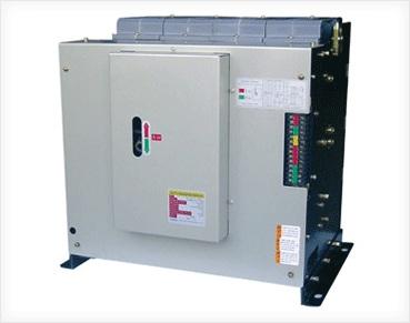 ATS Osung OSS-608TN-800A (ATS 3P 800A)