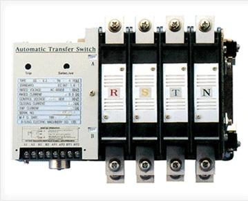 ATS Osung OSS-61TN-100A (ATS 3P 100A)