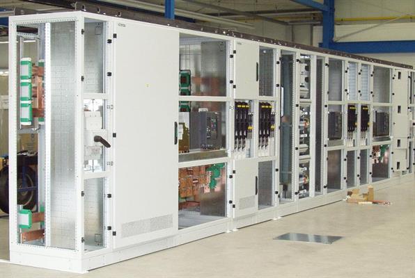C=M=V-24kV - ABB-RMU - Tủ trung thế SafePlus 24kV 20kA/s