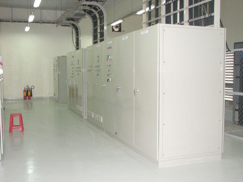 C=M=V-40.5kV - Tủ RMU trung thế SafePlus 40.5kV 20kA/s - ABB