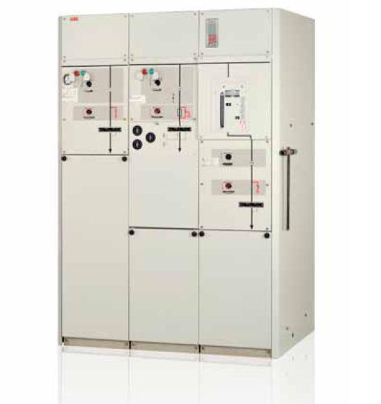 Tủ RMU ABB 36kV, SafeRing / SafePlus 36kV