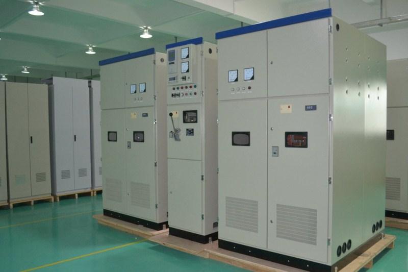 VCCC-24-SafePlus - Tủ RMU ABB - Tủ trung thế 24kV 630A 20kA/s